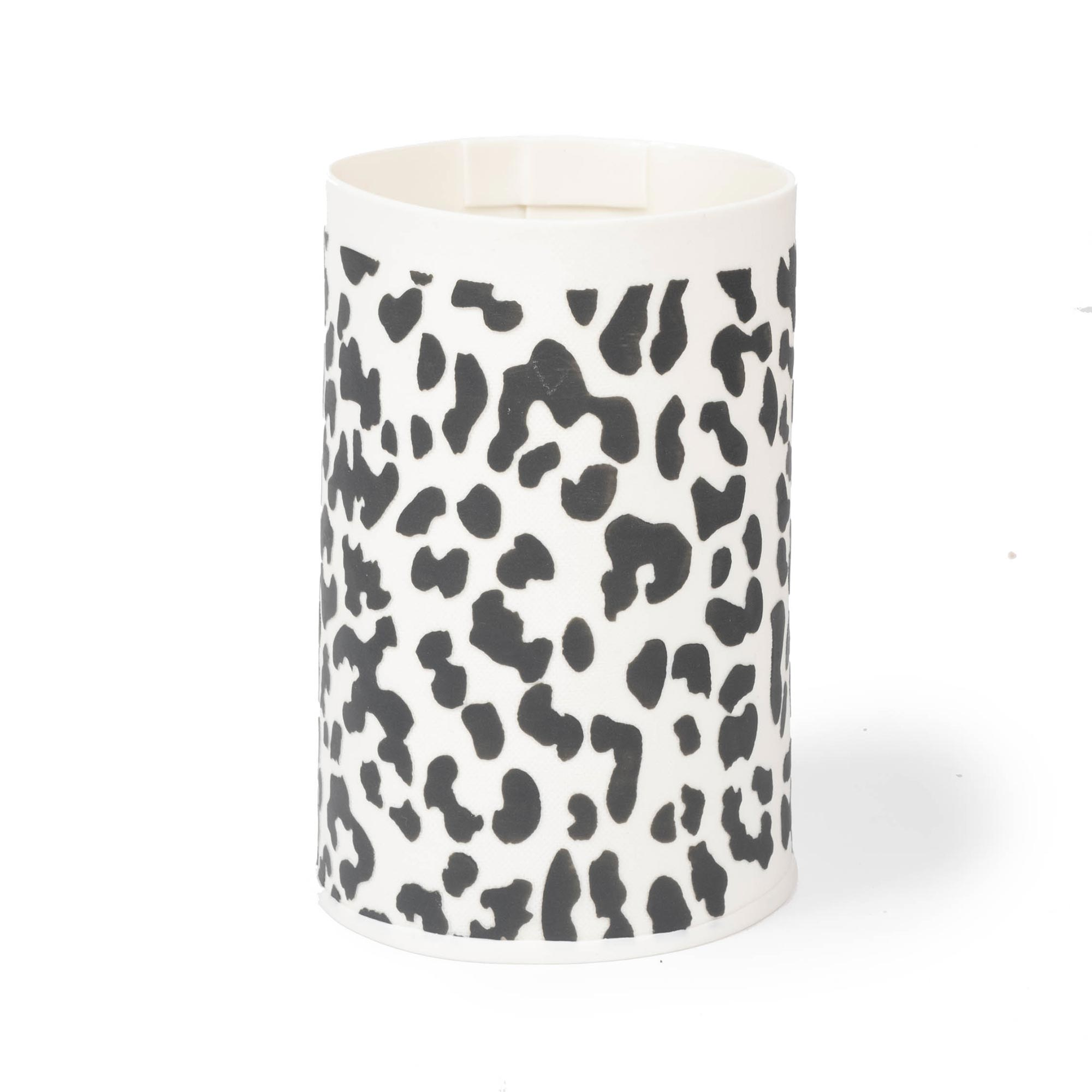 Leopard Cylinder - Small