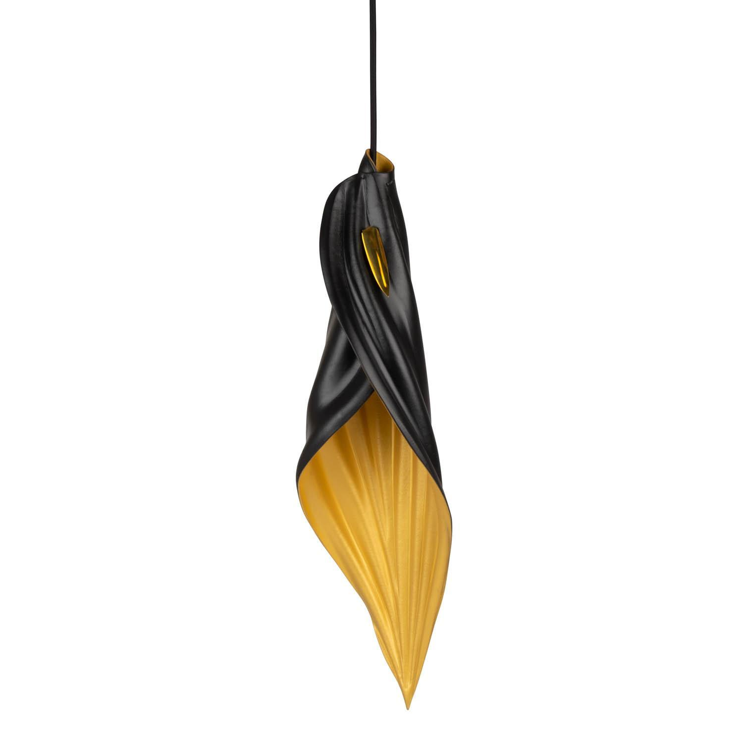 Blade Light - Medium - Black/Gold