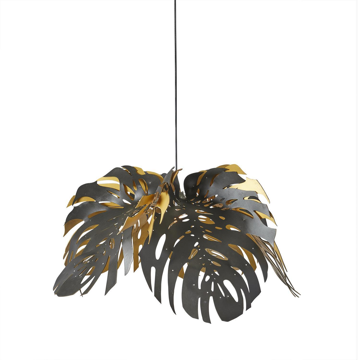 Delicious Light - Black/Gold
