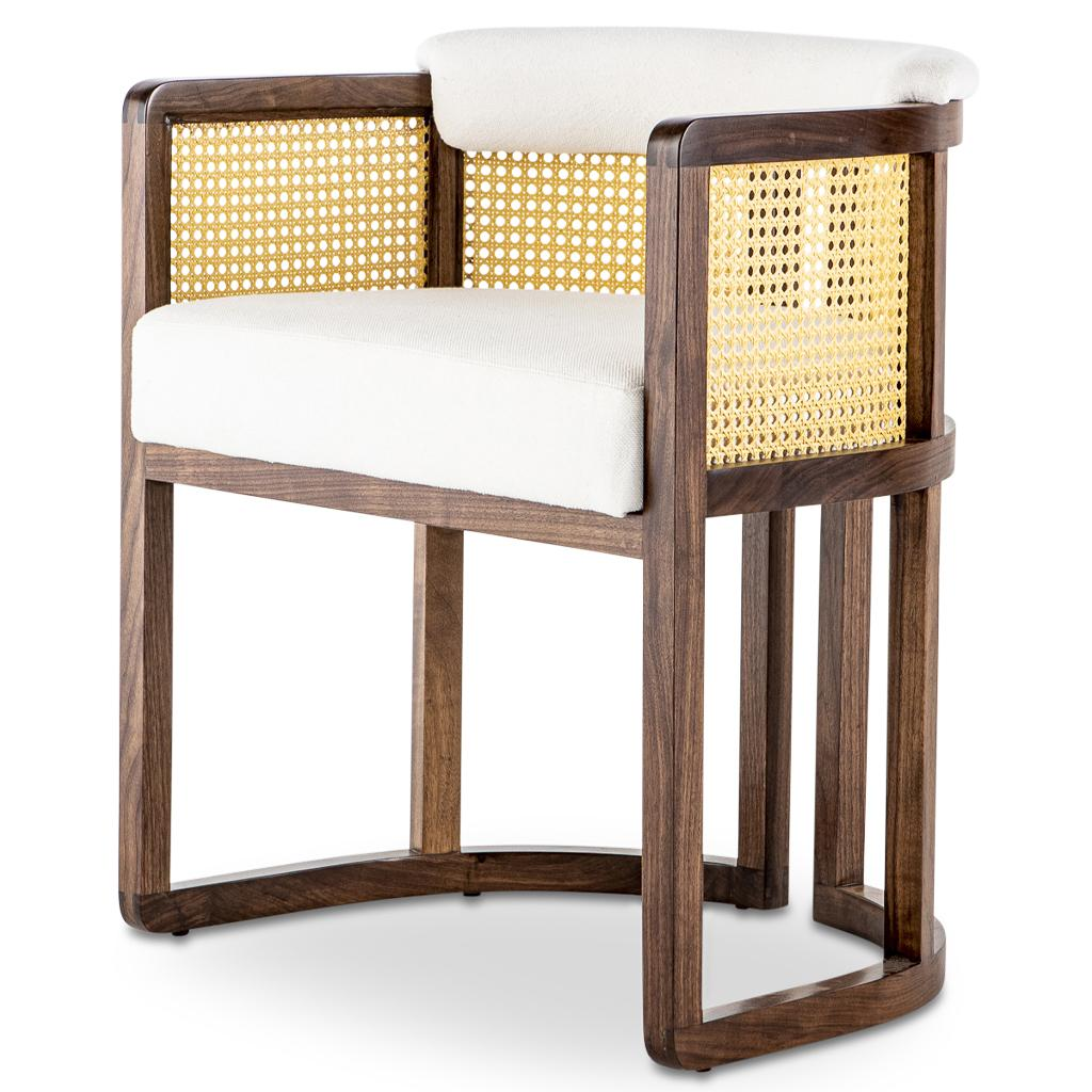 Livingstone Dining Chair (Made to Order)