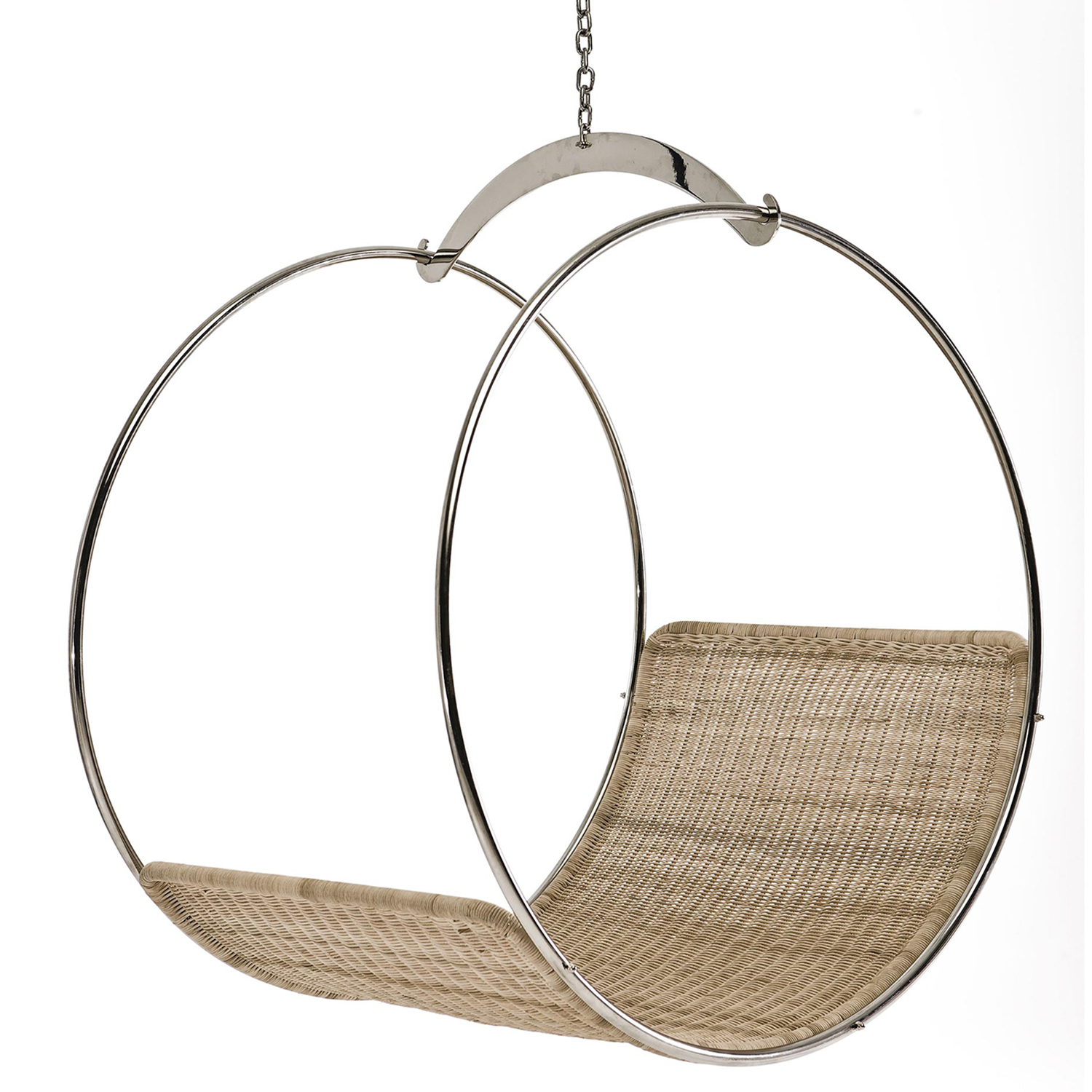 Swing Chair - Wicker (Made to Order)