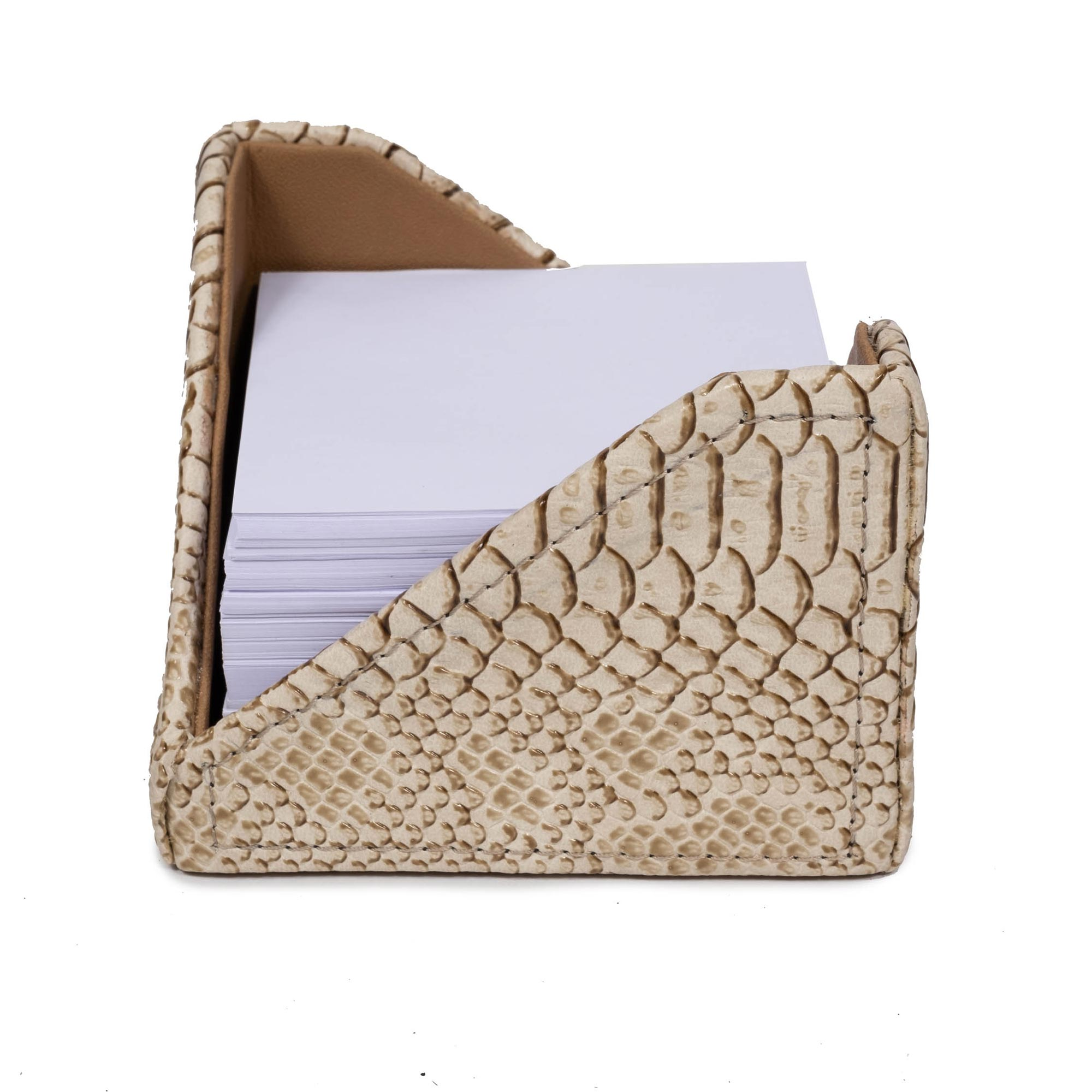Note Paper Holder - Inyoka