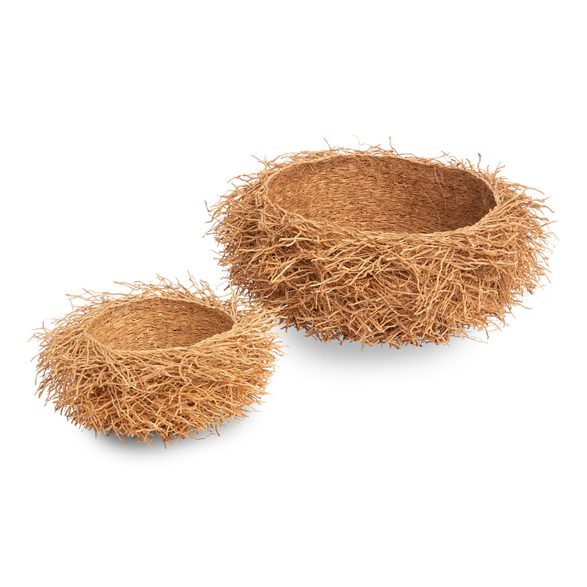 Vetiver Basket - Large